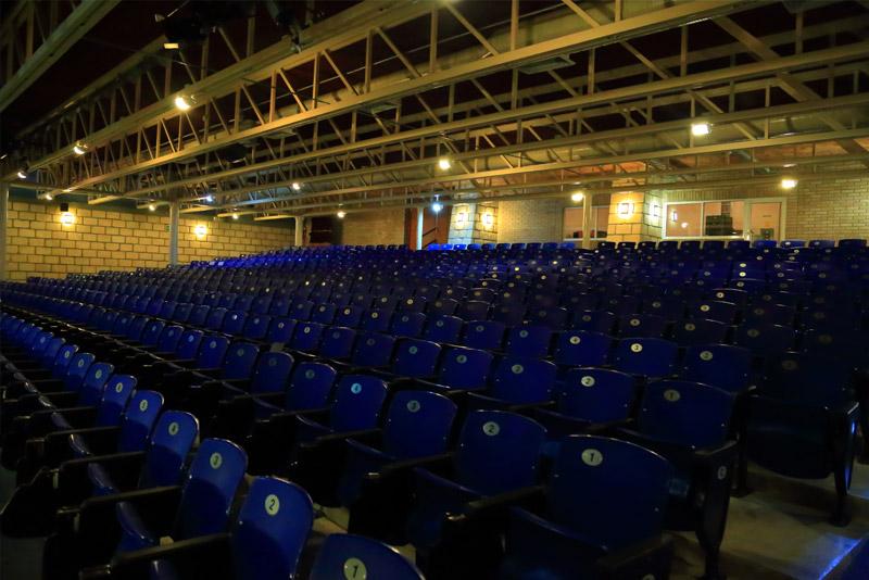CASP Auditorium