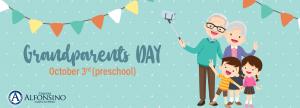 Preschool: Grandparents Day