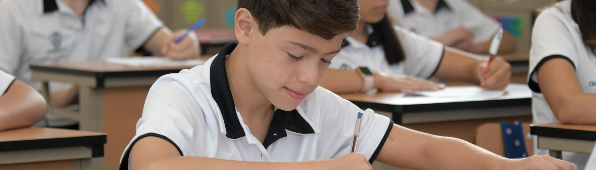 Jr High Colegio Alfonsino