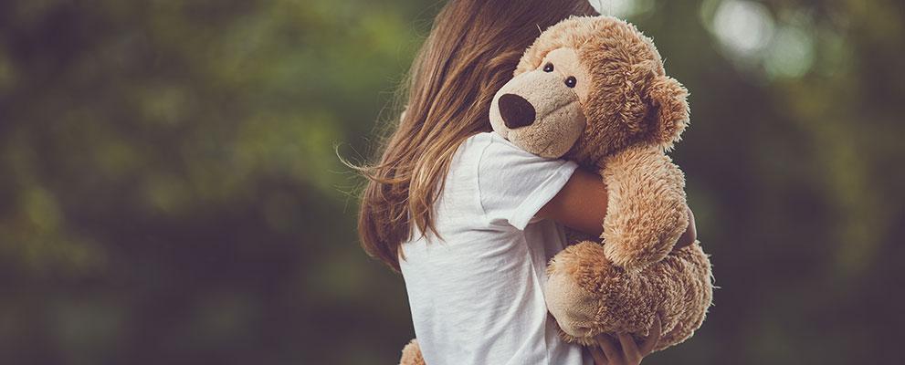 Muñecos de Apego: ¿Por qué es importante para los niños?
