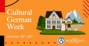 German Cultural Week
